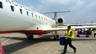 Novo air at DAC