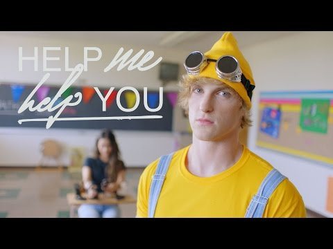 Logan Paul - Help Me Help You ft. Why Don't We [Official Video]