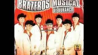 Brazeros Musical- Te Extrano (Duranguense)