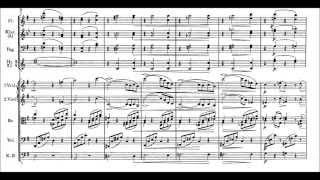 Johannes Brahms - Symphony no.4, op.98 (complete)