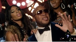 Flo Rida - How I Feel [Official Video] (1080p) Dance Vídeo