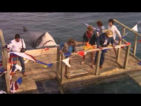 El último tiburón The last shark L ultimo squalo