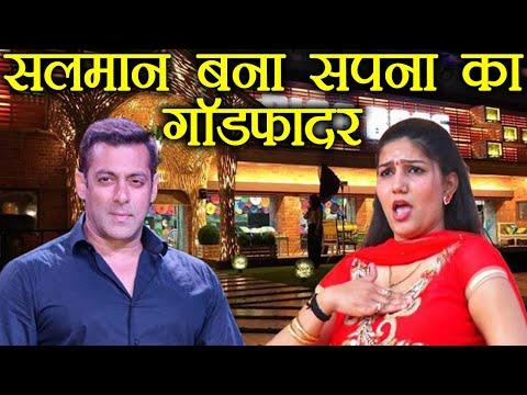 Xxx Mp4 Bigg Boss 11 Salman Khan To Make Spana Chaudhary CAREER In Bollywood FilmiBeat 3gp Sex