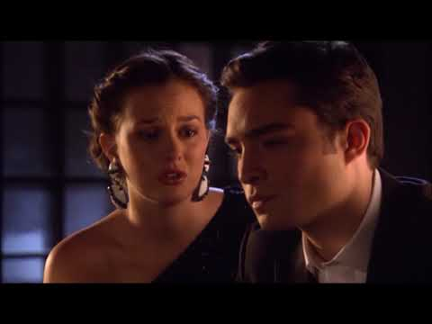 The Blair Waldorf & Chuck Bass Story Gossip Girl Something Worth Saving I d Come For You