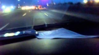 METRO TRAFFIC CONTROL LLC, PHX, AZ. DRIVING LIKE AN ASS