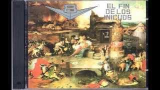 V8  -  El Fin De Los Inocuos (1986) (Disco Completo - Full Album)