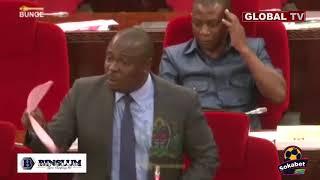 HECHE: Ziko Wapi Dola MIL 500, Bora Wakoloni Kuliko Nyie