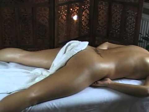 Massage Ma Uri