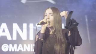 MANIZHA –Don't Tell Me – Золотая Горгулья 2016
