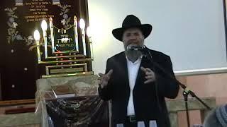 הרב יחיאל יעקובסון - עמל ובחירה - הרצאה חשובה לכולם!!