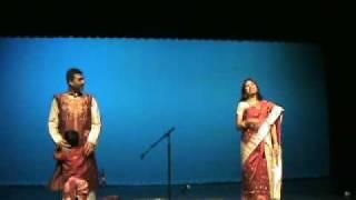Bengali Comedy Show - Korta Bonam Ginni - Part 1
