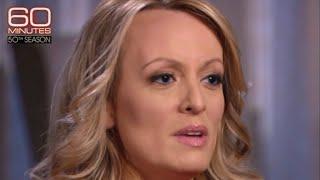 Stormy Daniels sues Trump's lawyer