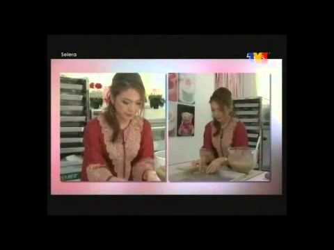 Selera TV3 27 July 2013 Bersama Lya Uzir - Episode 12