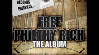 11. SO HARD - PHILTHY RICH, J STALIN AND (FREE LIL BLOOD)