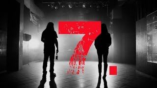 HEADCRUSHER Underground Music Magazine 7. (english subtitle)