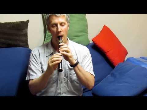 Xaphoon Pocket Sax 2 practice practice practice