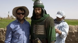 Protest of Ayatollahs resulted to change footage of Hazarat Abbas in  movie Rastakhiz