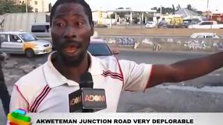 Adom TV News (16-8-17)