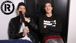 Young Guns - Remember That Time I... Interview