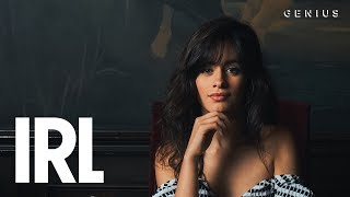 Camila Cabello Visits A Psychic & Reveals Her Songwriting Secrets | IRL
