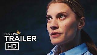 2036 ORIGIN UNKNOWN Official Trailer (2018) Katee Sackhoff Sci-Fi Movie HD