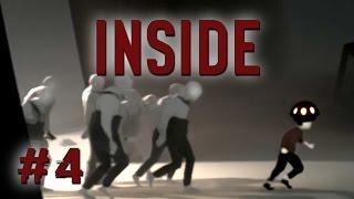 MÓJ GANG | Inside #4