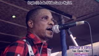 Prince Clement Ogie Latest Benin music live on stage ( Full video)