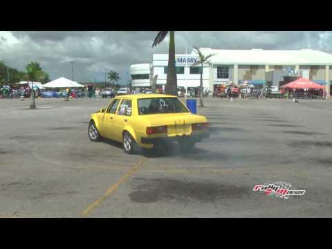 Rallymaxx Tv Wheels & Heels