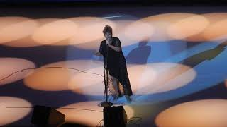 """Anita Baker - """"Giving You The Best That I Got"""" - NYC - Live - Farewell Tour - RADIO CITY MUSIC HALL"""