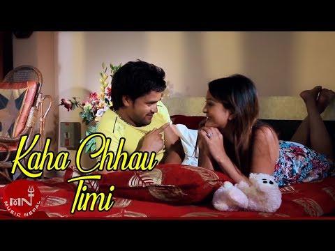 Xxx Mp4 New Nepali Video 2015 Kaha Chhau Timi By Amrit Bhandari HD 3gp Sex