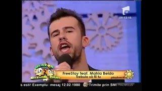 FreeStay feat. Mahia Beldo -