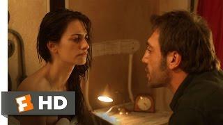 Vicky Cristina Barcelona (6/12) Movie CLIP - I Don't Trust Her (2008) HD