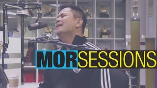 MOR Sessions: Ogie Alcasid performs