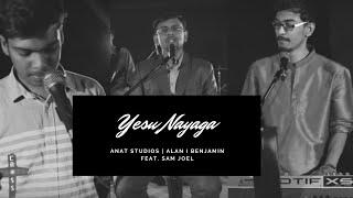 Yesu Naayaga | CROSS-SCOPE | Karunya University
