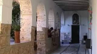 Puertas abiertas Convento Franciscanos Chelva 21-8-2010
