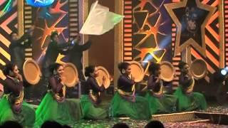 Rtv Star Award 2013  Theme Song EP Shahriar Islam