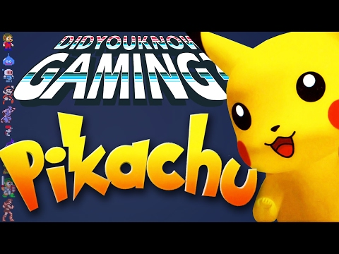 Pokemon s Pikachu Did You Know Gaming Feat. Furst