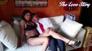 The Love Story: Sara Tommasi + Andrea Diprè (seconda parte)