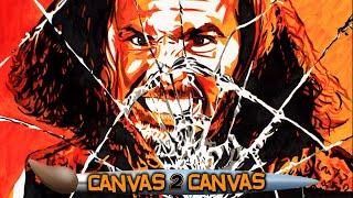 Matt Hardy has been WOKEN! - WWE Canvas 2 Canvas