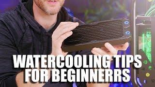 Watercooling for Beginners 2018