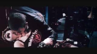 disturbed rise music video [vampire edition]
