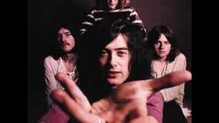 Led Zeppelin -The Rain Song (Subtitulado al español)