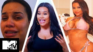 Lateysha Grace Launches Anti-Bullying Campaign After Trolling | Million Dollar Baby Ep #7 Highlights