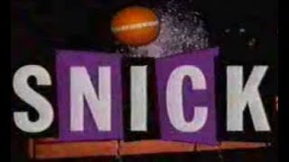 Old School Lane Casual Chats Episode 115: SNICK