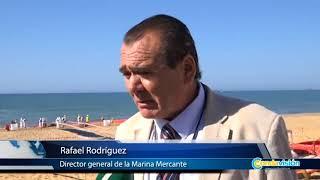 ejercicio contaminacion mar mazagon 2017 10 04