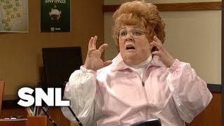 Pizza Business - Saturday Night Live