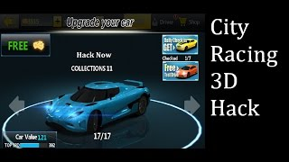 City Racing 3D | Game | apk unlimited money - diamond |  cheats | Hack |