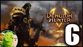 Dungeon Hunter 5 Part 6 - iOS / Android - HD Gameplay Trailer