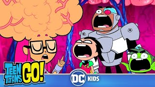 Teen Titans Go! | Starfire