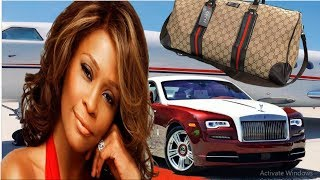 9 MOST EXPENSIVE THINGS PREVIOUSLY OWNED BY WHITNEY HOUSTON.